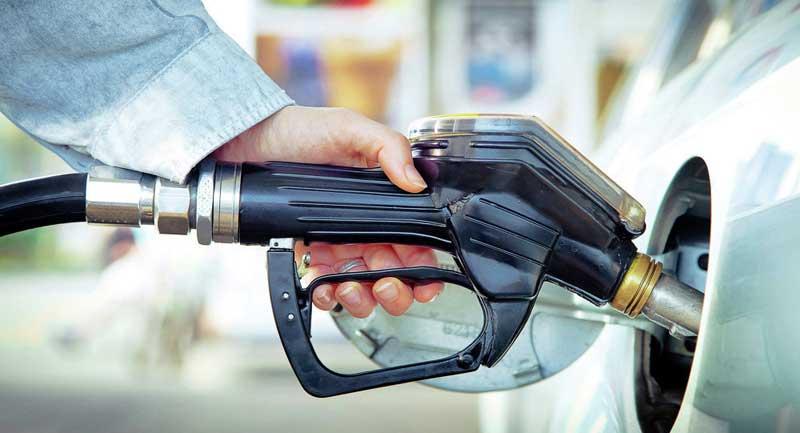 gorivo-pistolj za gorivo